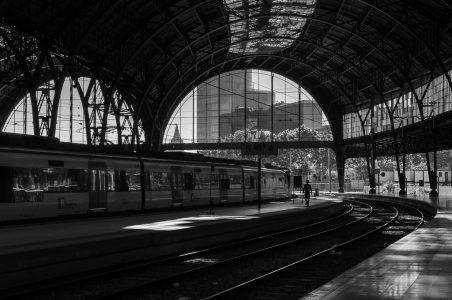 #10 – Estació de França
