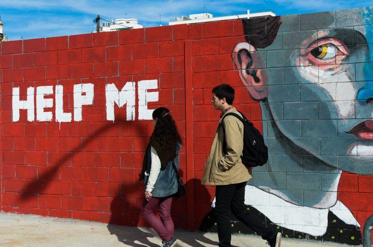 #20 – Help Me