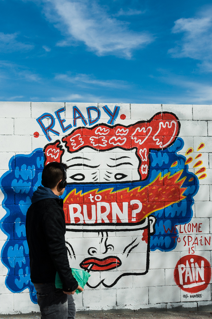 #23 – Ready to burn?