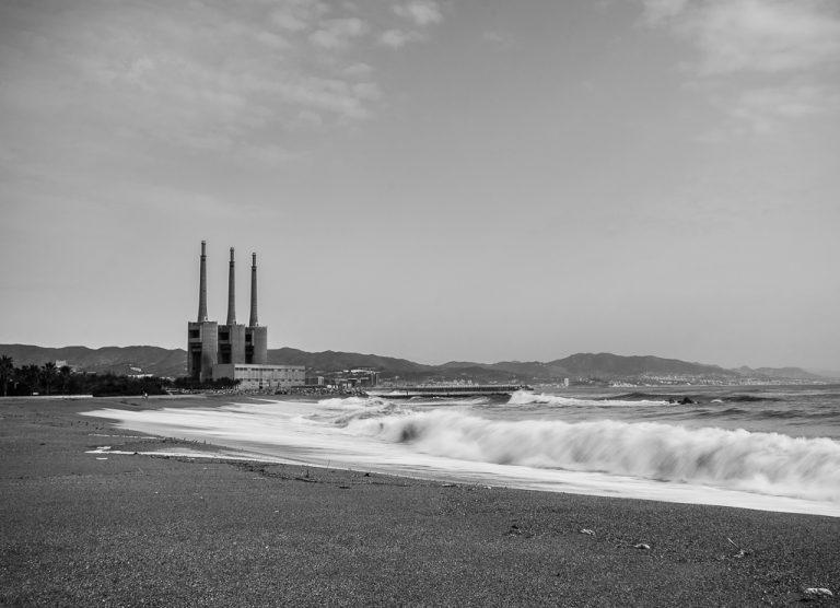 #26 – De chimeneas y playa