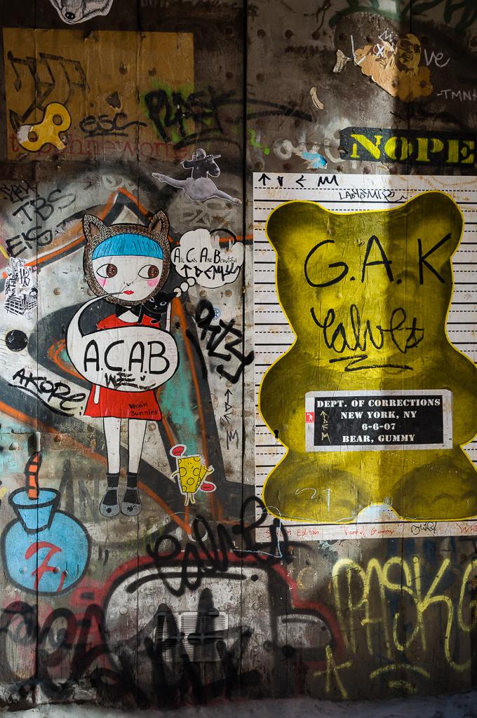 #30 – Street Art