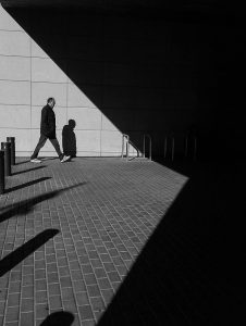 #39 – Sombras y líneas