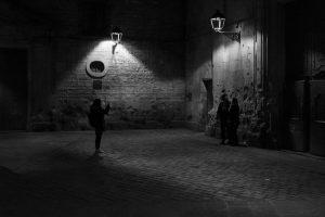 #40 – Bajo la luz de los fanales