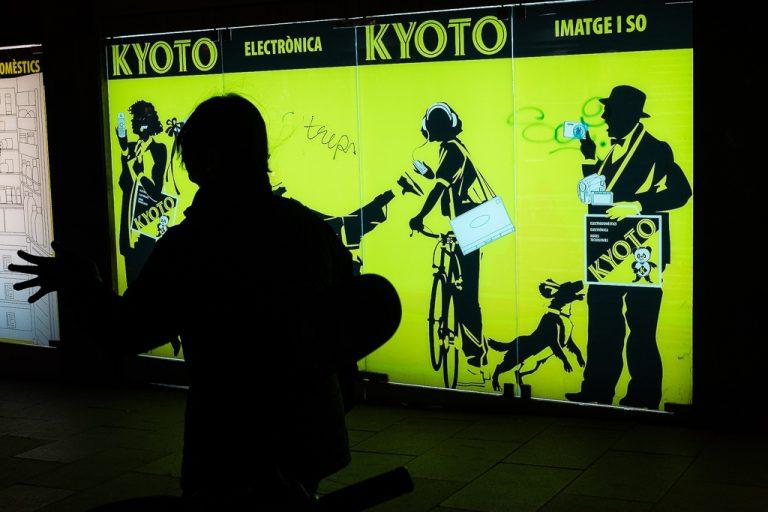 #46 – Kyoto