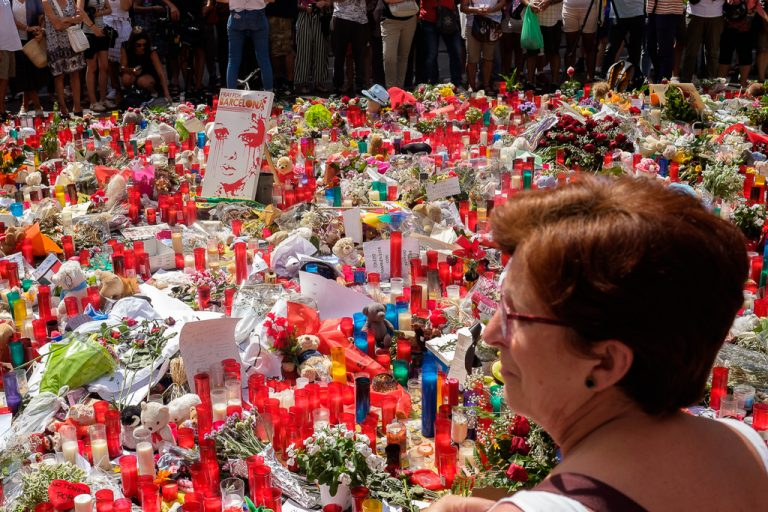 #121 – Pray for Barcelona